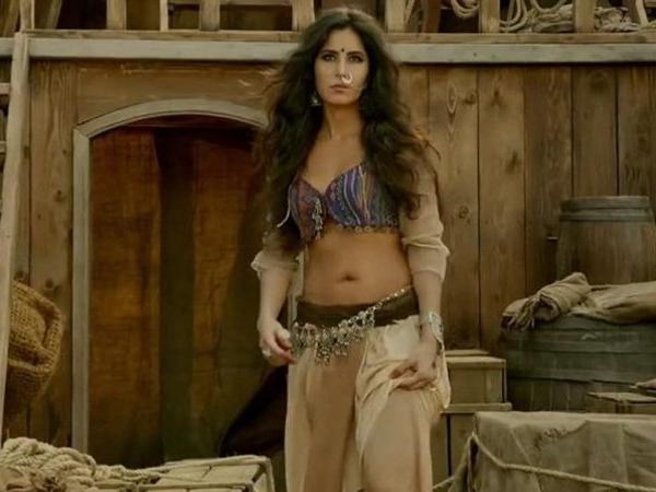 Thugs of Hindostan 6th Day (Tuesday) Collection is Poor